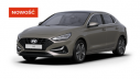 Nowy i30 Fastback