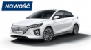 Nowy IONIQ Electric