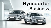 Hyundai For Business